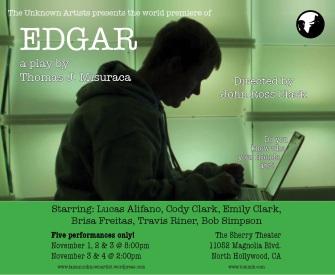 Edgar Ad-1